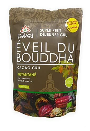 Iswari Bouddha Cacao