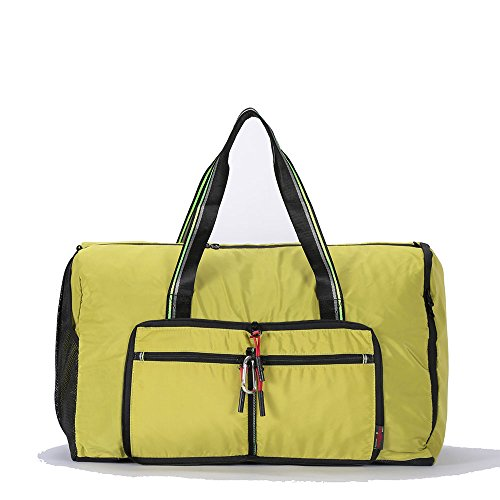 Utdoor handtas voor mannen, hoge capaciteit, opvouwbaar, voor reizen, hoge capaciteit, een schouder, fitness, sporttas, bagage, business, handtas