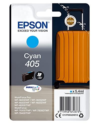 Epson C13T05G24010 Tinta Cian 5,4 ml 300 p ginas