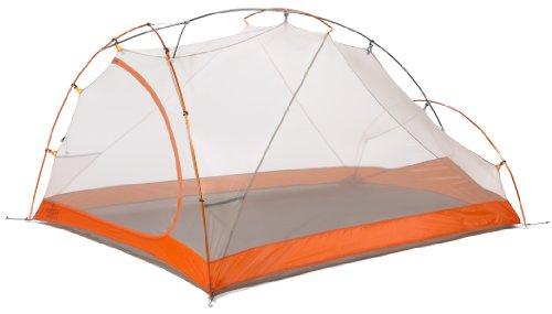 Marmot Eclipse 3 Person Tent - Vintage Orange