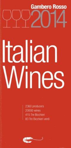 Image of Italian Wines 2014