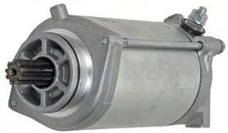 Discount Starter & Alternator 18787N Replacement Starter For Suzuki Powersport Motorcycles