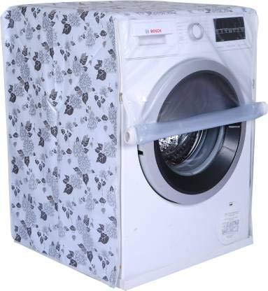 AMPEREUS Front Load Washing Machine Cover Compatible for LG 8Kg,...