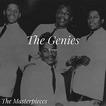 The Genies Sings - The Masterpieces