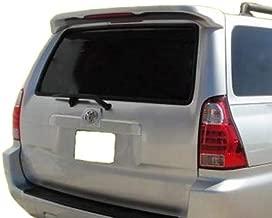 Accent Spoilers -Spoiler for a Toyota 4 Runner Factory Style Spoiler 2003-2009-Primer