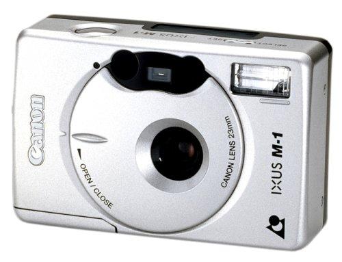 Canon IXUS M1 APS-Kamera