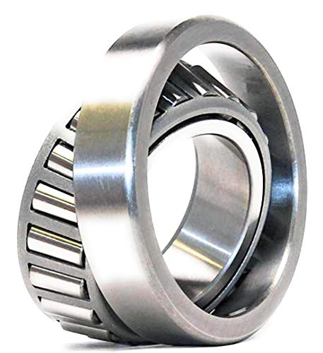32007X Tapered Roller Bearing Cone Set, 35mm Bore 62mm OD 18mm TOPROL