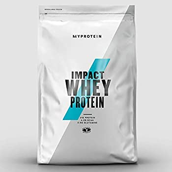 11Lbs MyProtein Impact Whey Protein Powder (French Toast)