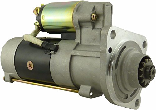 New Starter compatible with Ford F250 F350 F450...