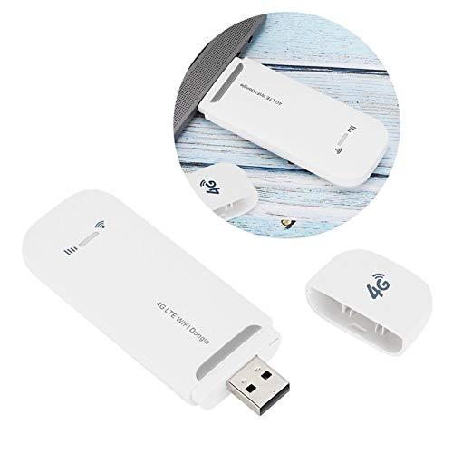 Módem enrutador confiable y fácil de Usar Robusto Durable Práctico portátil Práctico con enrutador inalámbrico Estable para teléfono