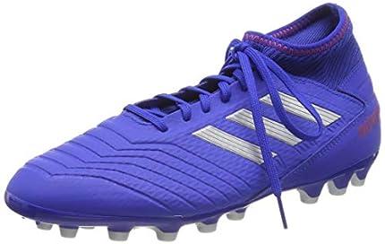 Adidas Predator 19.3 AG, Botas de fútbol Hombre, Multicolor (Multicolor 000), 42 EU
