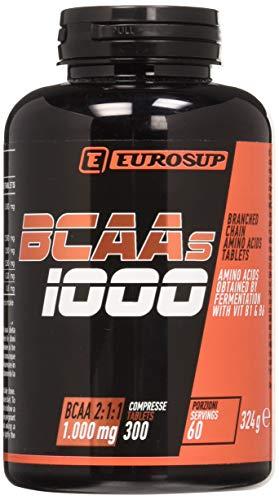 EUROSUP Bcaas 300 cpr