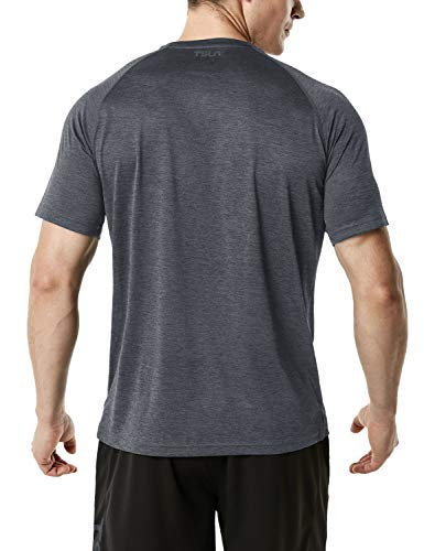 TESLA(テスラ)『ハイパードライスポーツTシャツ(MTS30)』