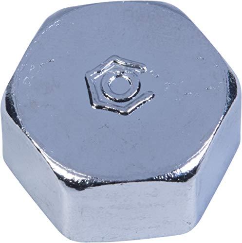 Cornat chrom Kappe 3/8 Zoll , TEC386800