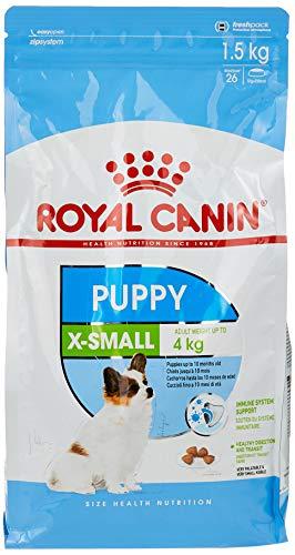 ROYAL CANIN X-Small Junior - 1500 gr ⭐