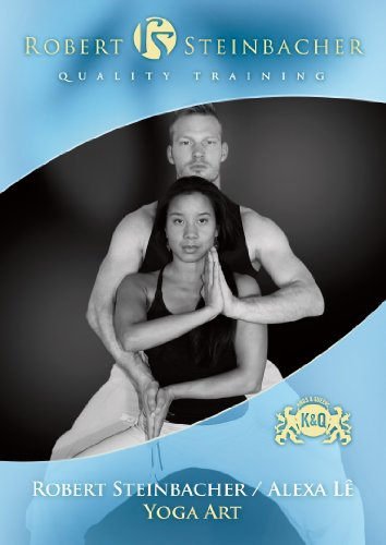 YogaART von Robert Steinbacher und Alexa Lê