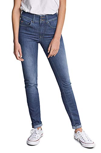 Salsa Jeans Secret, Plus Push In, Skinny