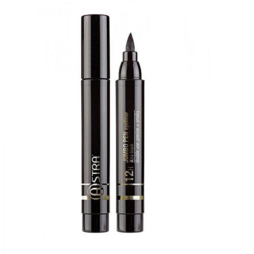 Eyeliner jumbo extra noir 12h, Astra Make-Up