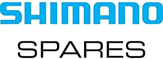 SHIMANO(シマノ) クランク取付ボルトユニット クランクキャップ: FC-R345 FC-M522 FC-M431-8 FC-M430-8-1A FC-M430-8 ブラック Y1M098010
