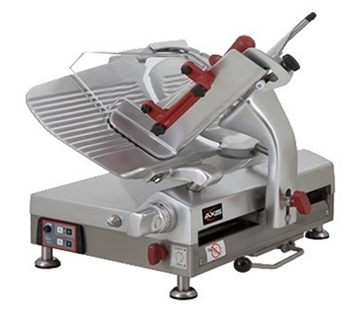 Why Should You Buy Axis AX-S13GA Slicer