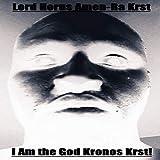 Lord Horus Amen-Ra Krst vs. Pale Niggers [Explicit]