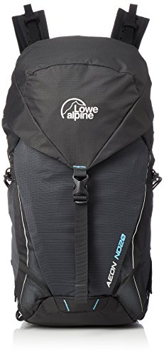 Lowe Alpine Aeon ND20 - Mochila Mujer - Negro 2018