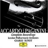 Accardo spielt Paganini - alvatore Accardo