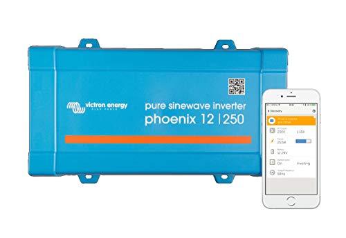 Victron Energy - Convertisseur Phoenix 12|250/230V
