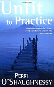 Paperback Unfit to Practice Book