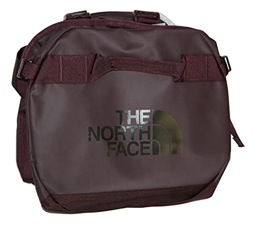 The North Face Base camp Duffel 95L Large (RootBN/ Mesa Rose)