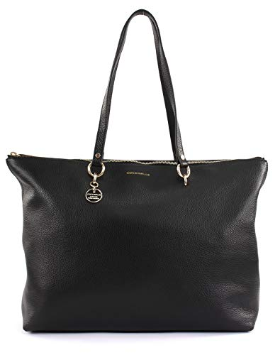 Coccinelle Alpha Shopper Noir
