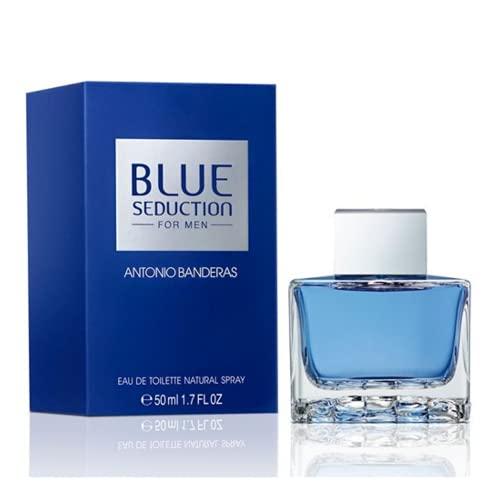 Perfume Blue Seduction - Antonio Banderas - Eau de Toilette Antonio Banderas Masculino Eau de Toilette
