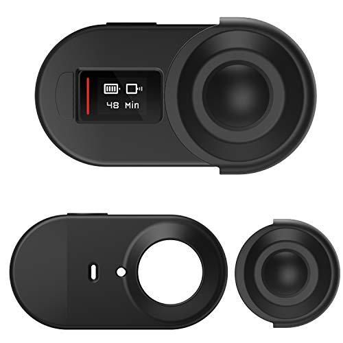 TUSITA Case for Rylo 360 Video Camera - Silicone Protective Cover Skin - Rylo Video Camera Accessories