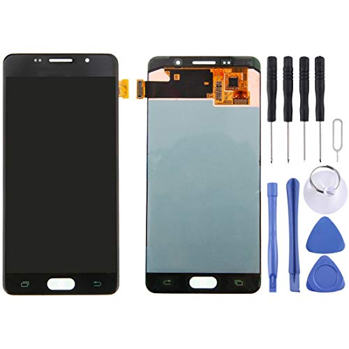 CAPOOK -LCD Display + Touch Panel for Galaxy A5 (2016) / A5100, A510F, A510F/DS, A510FD, A510M, A510M/DS, A510Y/DS DIY (Color : Color1)