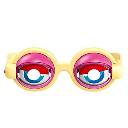 YDDX Gafas Divertidas, Gafas De Broma Artculos Divertidos Mviles Disfraz para Accesorios De Banquete De Fiesta