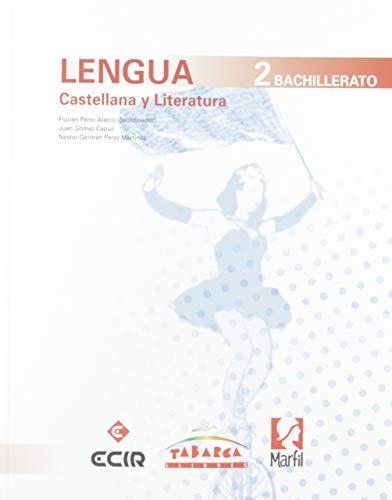LENGUA CASTELLANA Y LITERATURA 2º BACH. (19)