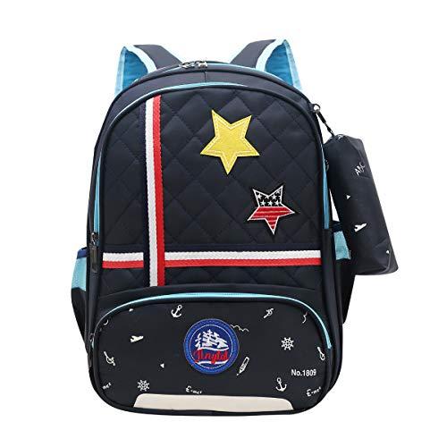 Tinytot 20 Ltrs 42 Cms School Backpack