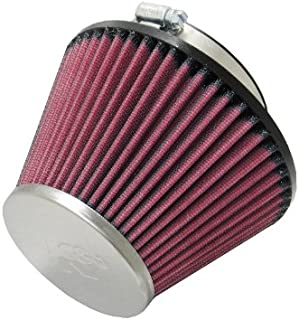 Universal Air Filters 2 PER BOX RC-1072 K/&N Universal Clamp-On Air Filter 1-11//16FLG,3B,2T,2-3//4H