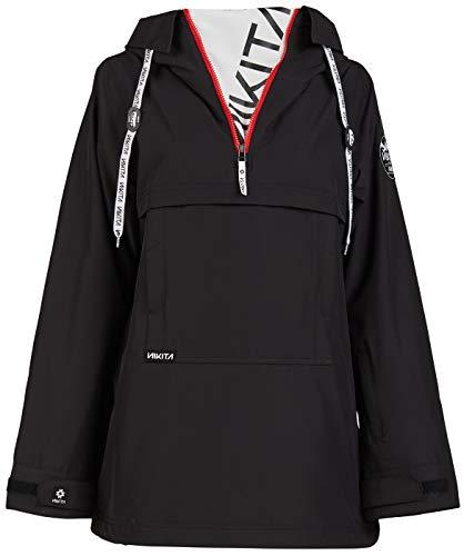 Nikita Damen Snowboard Jacke Hemlock Jacket