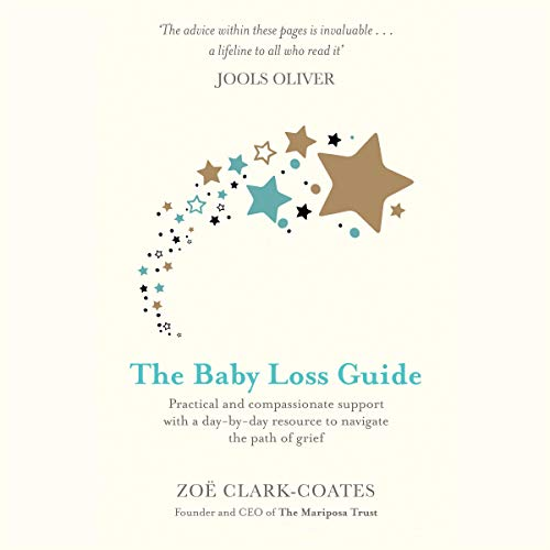 The Baby Loss Guide cover art