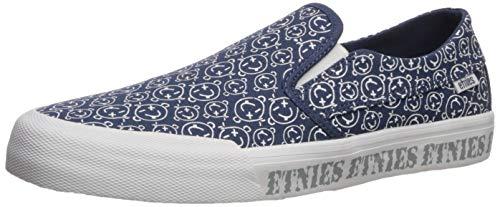 Etnies Unisex Skateboarding schoenen voor volwassenen Langston