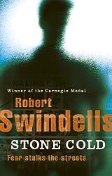 Stone Cold book cover