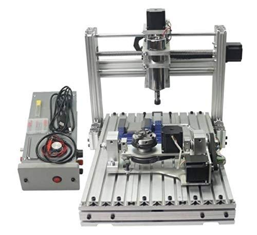 RATTMMOTOR『CNCroutermillingmachine(CNC3040)』