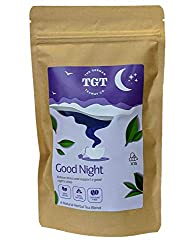 SUPPORTS A GOOD NIGHT'S SLEEP: with ingredients such as valerian root, lemon balm leaves and hop flowers PREMIUM QUALITY HERBAL TEA: with finest ingredients from Germany & Eastern Europe 100% NATURAL INGREDIENTS: nothing else, no artificial flavours ...