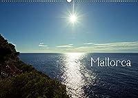 Mallorca (Wandkalender 2022 DIN A2 quer): Mallorca - Bilder abseits von Ballermann und Co. (Monatskalender, 14 Seiten )