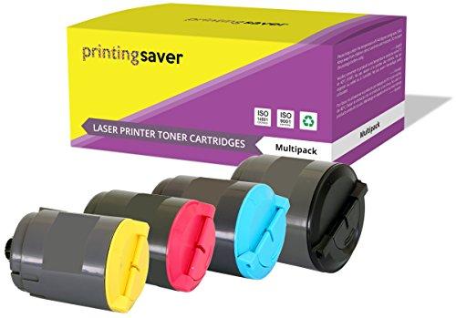 4 Toner Laser compatibili per CLP-K300A CLP-C300A CLP-M300A CLP-Y300A SAMSUNG CLP-300 CLP-300N CLX-2160 CLX-2160N CLX-2160X CLX-2160K CLX-2161KN CLX-2161K CLX-3160 CLX-3160N CLX-3160FN