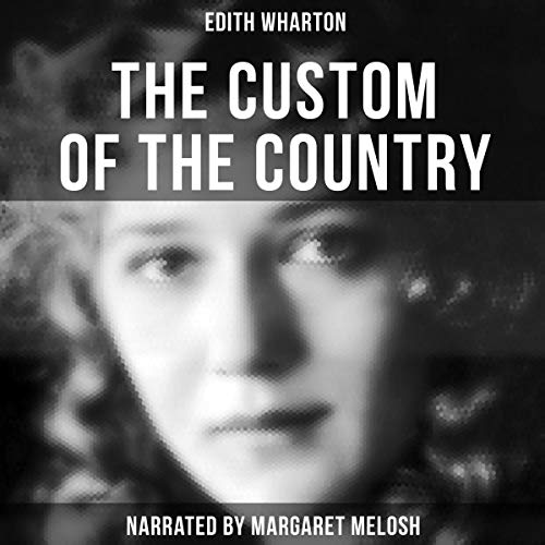 The Custom of the Country Titelbild