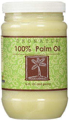 100% Palm Oil – 16 Fl Oz