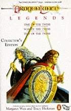 By Margaret Weis Dragonlance Legends Omnibus: