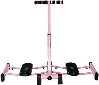 ショップジャパン レッグマジック X (LEG MAGIC X) ピンク